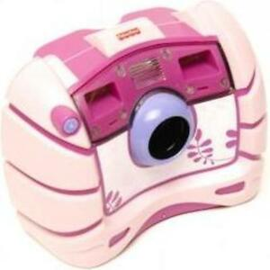 FISHER PRICE Kid Tough Digital Camera