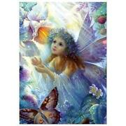 Flower Fairies Cards