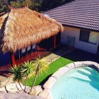THE HUTMAN | Bali Huts For Sale | Balinese Gazebos |
