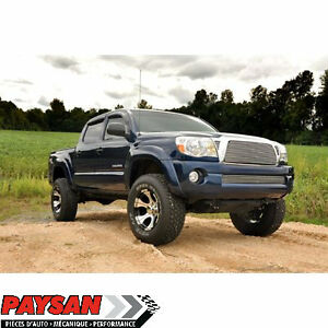 TOYOTA TACOMA 05-15 SUSPENSION LIFT KIT 3 POUCES Saguenay Saguenay-Lac-Saint-Jean image 2