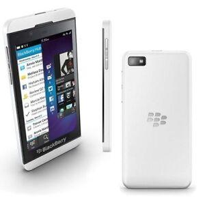 BlackBerry Z10 & Z30 (Brand New In Box - Unlocked)