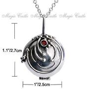 Vampire Diaries Locket