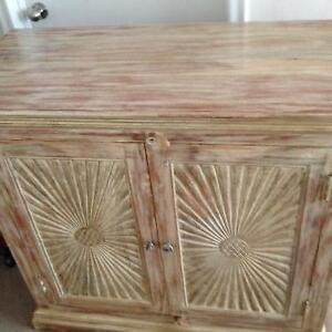 Large cupboard/ tv stand/ armoire London Ontario image 2