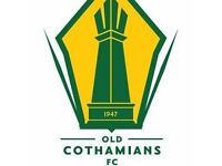Looking for a football club with a thriving social scene? Join Old Cots!