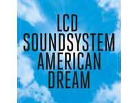 LCD Soundsystem 27th May