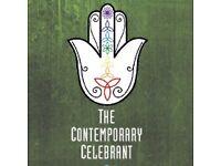 Multi Faith Contemporary Celebrant