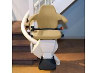 Stairlift, stair lift WANTED - Freelift Van gogh
