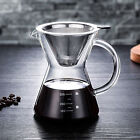 Unbranded Glass Coffee Machines