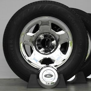 "Looking for a Ford F150 Spare Tire and rim 17"" 6 bolt"