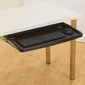 C&E | Kensington Underdesk Comfort Keyboard tray - New