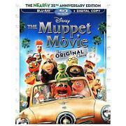 Muppets DVD