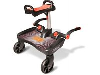 Lascal MAXI buggy board with seat