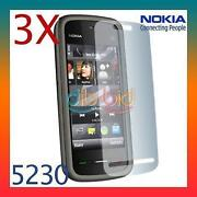 Nokia 5230 Screen Protector