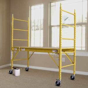 ON SALE - Safety Scaffolding Ladder - 450KG Silverwater Auburn Area Preview