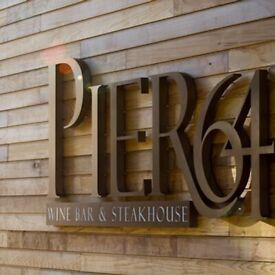 Full-Time Chef De Partie Required
