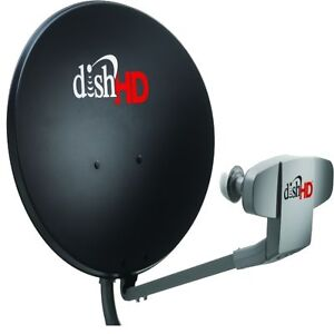 Satellite Dish Installs SHAW DIRECT BELL DIRECT DISH FTA. New In Cambridge Kitchener Area image 2