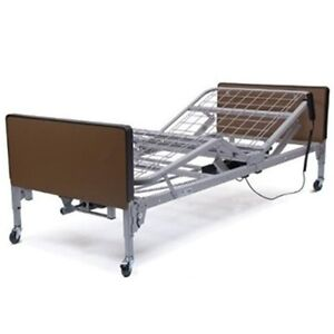 Almost New Electric Hospital Bed