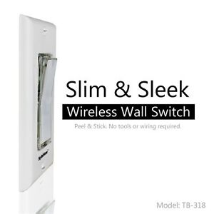 Skylink wireless controllers
