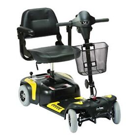 fold up mobility scooter cost near on £750 now £395