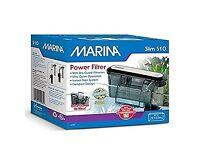 Marina S10 slim filter