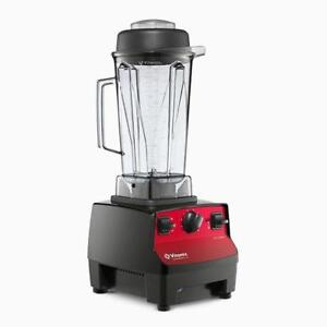 Vitamix High Performance Blenders, Commercial Blending Machines, Food Processor, Beverage, Frozen Treats, Smoothie Mixer