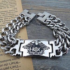 Harley Davidson Rings & Bracelets - HUGE SELECTION London Ontario image 9