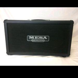Mesa Boogie 2x12 Speaker Cabinet