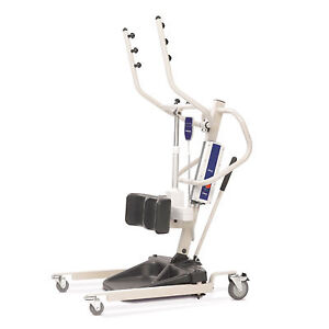 Invacare Sit to Stand Lift Reliant 350