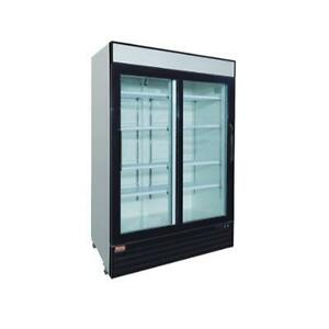 Great Prices on New Commercial Refrigeration Equipment