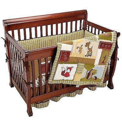 Pottery Barn Kids Boy Crib Bedding Ebay