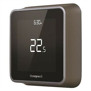 Honeywell T5 Flexible Touch Screen Programmable Thermostat