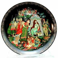 Limited Edition Porcelain collector decorative plates