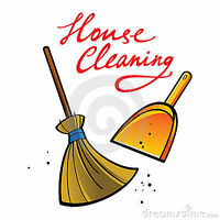 House Cleaning Comox / Campbell River Area