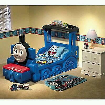 Thomas tank bed