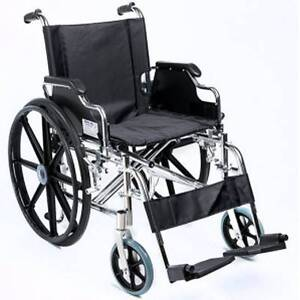 Wheelchairs light weight folding many styles from $315 TO $579 Bayswater Bayswater Area Preview