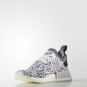Adidas NMD_R1 PK (zebra) brand new! Never worn! SIZE 10 Carindale Brisbane South East Preview