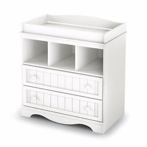 New, South Shore Furniture Savannah Changing Table - 3580330
