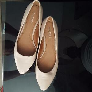 Wedding Shoes and After Wedding shoes too! - Size 7.5 - NEW Cambridge Kitchener Area image 2