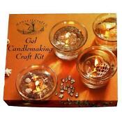 Scented Candle Making Kit