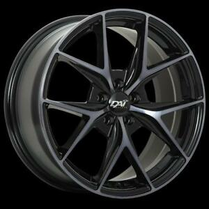 "18"" Ford Focus ST / RS Fitment. 5x108 17 18 19 20 inch  235/40R18 tire available"