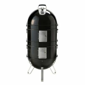 Napoleon brand new 3 in 1 Charcoal Grill and WaterSmoker