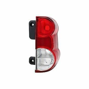 Nissan NV200 Right Rear light with wire harness