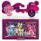 My Little Pony 3 Pack