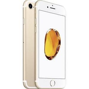 iPhone 7 256gb Rose Gold & Gold Factory Unlocked