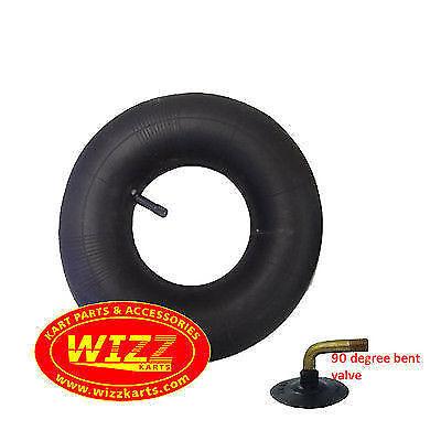"Go Kart Trolley Jockey Wheel Inner Tube 260mm (10"") Fishing Buggy WIZZ KARTS"