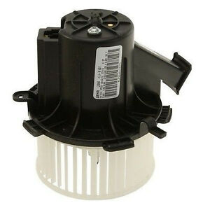 REPLACEMENT SMART CAR BLOWER MOTOR BRUSHES