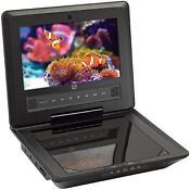 Audiovox Portable DVD Player