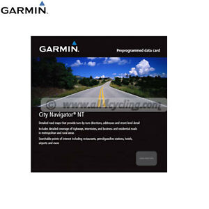Garmin carte puce  de France pour GPS 2016