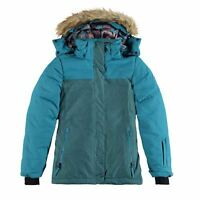 Manteau ski femme hiver medium Brunotti women winter snow jacket