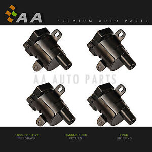 NEW,  CHEV./GM IGNITION COILS